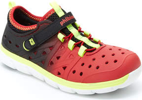 Stride Rite Made2Play Phibian Fade Sneaker Sandal