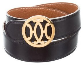 Hermes Lift Waist Belt