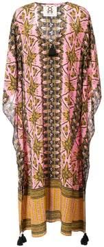 Figue Eliza kaftan dress