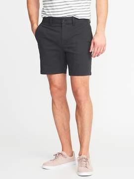 Old Navy Slim Ultimate Built-In Flex Shorts for Men (6)