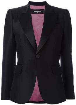 DSQUARED2 London suit jacket