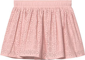 Hummel Pink Lotus Skirt