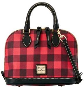 Dooney & Bourke Tucker Bitsy Bag - RED - STYLE