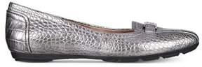 Giani Bernini Womens Jileese Square Toe Loafers.