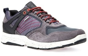 Geox Men's Gegy Abx Waterproof Sneaker