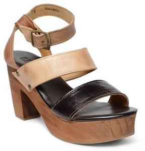 Bed Stu Women's Sophie Platform Sandal