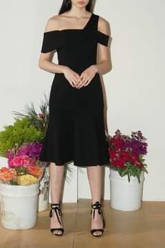 Adelyn Rae Nicole Trumpet Dress