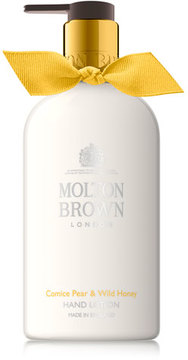 Molton Brown Comice Pear & Wild Honey Hand Lotion, 10 oz.