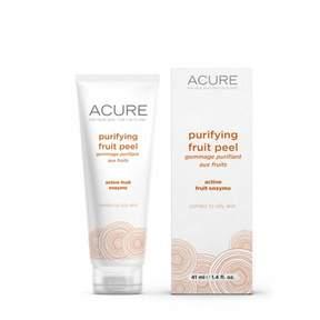 Acure Organics Purifying Fruit Peel