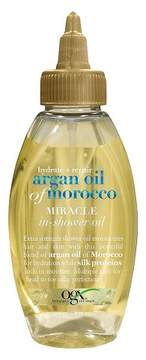 OGX Hydrate + Repair Argan Oil of Morocco Miracle In Shower Oil - 4oz
