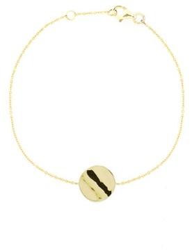 Bony Levy Women's Circle Station Bracelet (Nordstrom Exclusive)