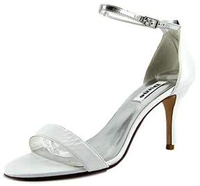 Dune London Womens Marissa Open Toe Special Occasion Ankle Strap Sandals.