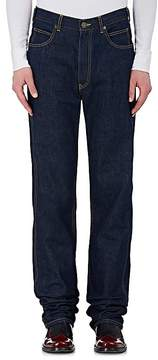 Calvin Klein Men's Straight-Leg Jeans