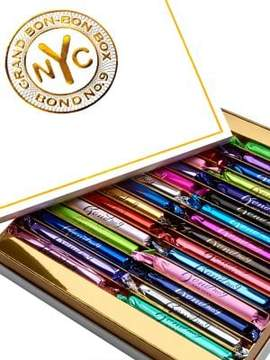 Bond No.9 Grand Bon Bon Box