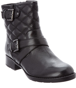 Sofft Comfortiva Vestry Leather Bootie