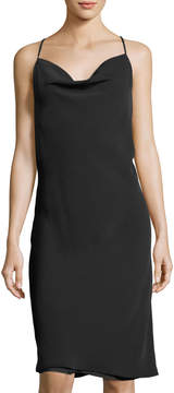 C/Meo Sole Survivor Sleeveless Dress