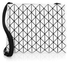 Bao Bao Issey Miyake Row Gloss Crossbody Bag