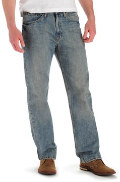 Lee Men's Premium Select Relaxed Straight Leg Jeans