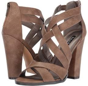 Michael Antonio Jezi Women's 1-2 inch heel Shoes
