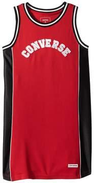 Converse Basketball Jersey Dress Girl's Dress