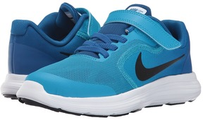Nike Kids - Revolution 3 Boys Shoes