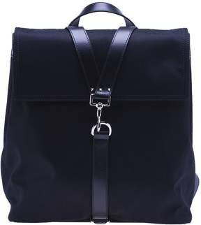 Valentino Buckle Backpack