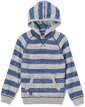 Buffalo David Bitton Ardent Stripe Tallent Hoodie - Boys