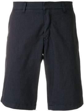 Fay classic chino shorts
