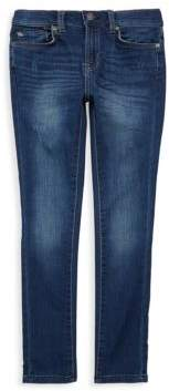 7 For All Mankind Boy's Classic Jeans