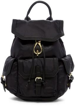 Madden-Girl Nylon Backpack