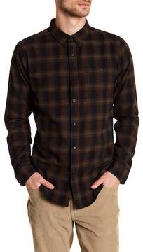 Ezekiel Fiddle Flannel Shirt