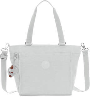 Kipling Medium Tote - ALLOY - STYLE