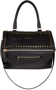 Givenchy Medium Pandora Stud Embellished Bag