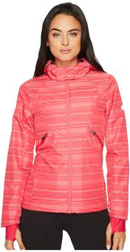 Asics Storm Shelter Jacket Women's Coat