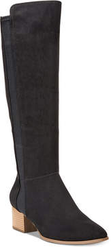 Style&Co. Style & Co. Finnly Tall Boots, Created for Macy's Women's Shoes