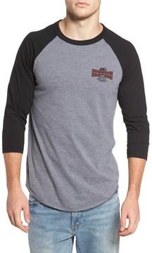 O'Neill Men's Planer Raglan T-Shirt