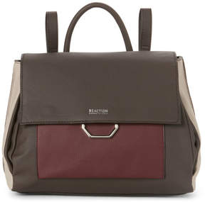 Kenneth Cole Reaction Brown Concord Backpack