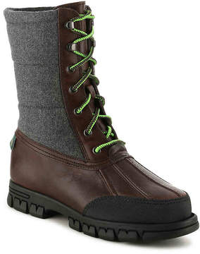 Lauren Ralph Lauren Women's Quinlyn Duck Boot