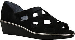 J. Renee Platform Wedge Sandals - Valenteena