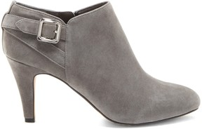 Sole Society Vayda Ankle Bootie
