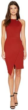 Adelyn Rae Brandi Sheath Dress Women's Dress