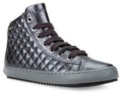 Geox Toddler's & Kid's Kalispera High-Top Sneakers