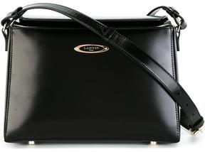 Lanvin small Sac de Ville shoulder bag