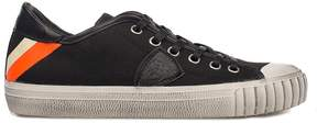 Philippe Model Black Gare Sneakers