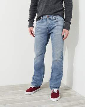 Hollister Epic Flex Classic Straight Jeans