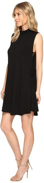 Culture Phit Nola Sleeveless Dress with Tie-Up Sides Women's Dress