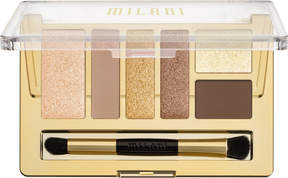 Milani Everyday Eyes Matte Eyeshadow Collection