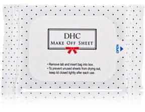 DHC Make Off Sheet Refill