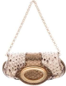 Dolce & Gabbana Micro Python Bag