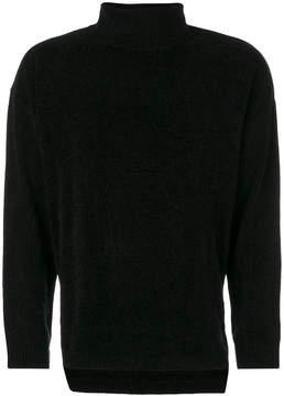 Miharayasuhiro turtle neck sweater